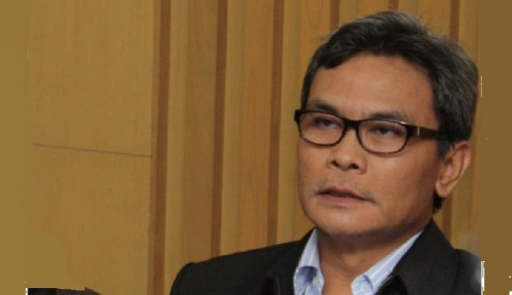 Foto Berita Johan Budi: Pernyataan Pak Luhut Tak Wakili Presiden