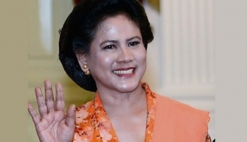 Masyarakat Inginkan Sosok Wanita di Dunia Politik, Iriana Jokowi Capres Kuat di 2024