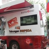 AMRT Perkuat Jakcard, Bank DKI Gandeng Alfamart - Warta Ekonomi