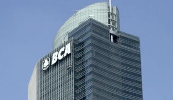 Foto BCA Prediksi Kredit Perbankan Bisa Tumbuh 10% Tahun ini