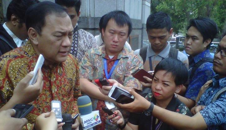 Foto Berita Melambat, ULN Indonesia Hanya Tumbuh 2,0 Persen