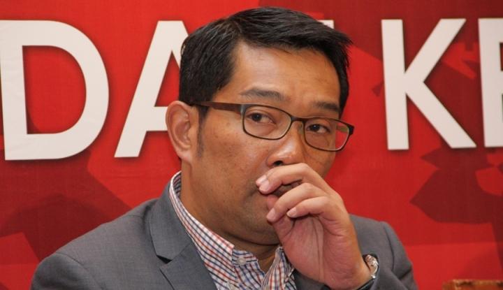 Foto Berita Emil Turut Berduka atas Insiden Bom Kampung Melayu