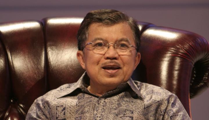 Foto Berita Wapres Resmikan Gedung-E RS PMI Bogor
