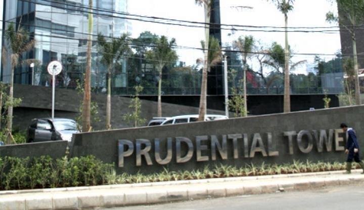 Prudential Indonesia Kepakkan Sayap Kedermawanan Lewat Wakaf - Warta Ekonomi