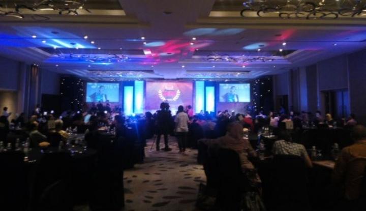 Foto Berita Inilah Perusahaan Peraih Warta Ekonomi Indonesia Living Legend Companies 2016