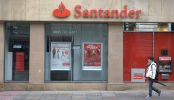 Foto Banco Santander Catat Kenaikan Laba Bersih Satu Persen di Kuartal III-2016