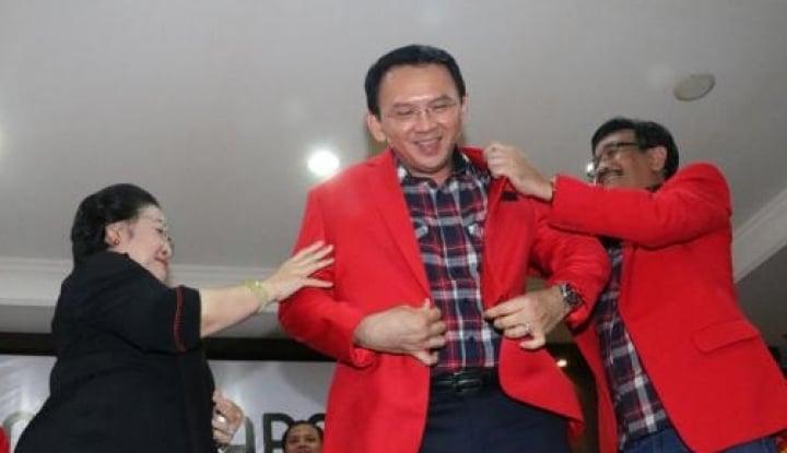 Siapa Nama-nama Menteri dari PDI Perjuangan yang Akan Disodorkan ke Jokowi? - Warta Ekonomi