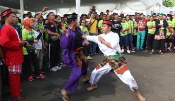 Foto Viva Yakin Program Olahraga Ini Bisa Dongkrak Kinerja