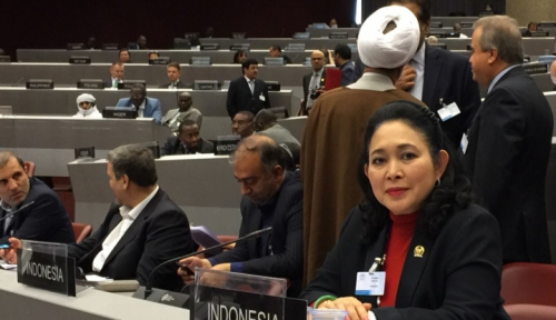 Foto Anak Pak Harto Akan Ajak Menteri Luhut Tinjau Pelabuhan