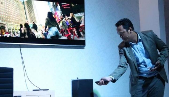 Foto Berita Curi Start Kampanye, Bawaslu Bakal Panggil Bos 3 Stasiun TV
