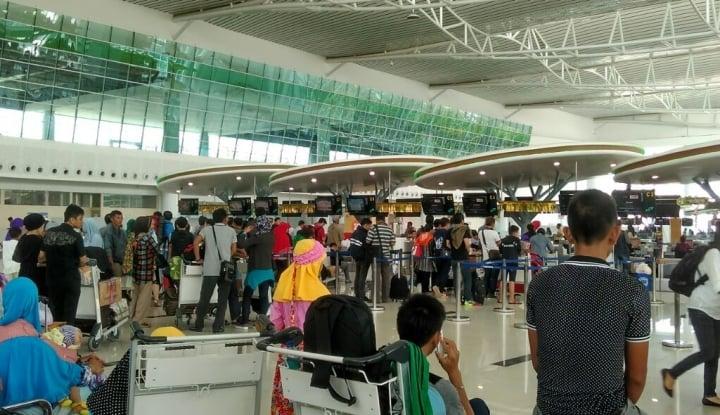 Indonesia Usulkan Papua Nugini Beri Visa Bebas Kunjungan