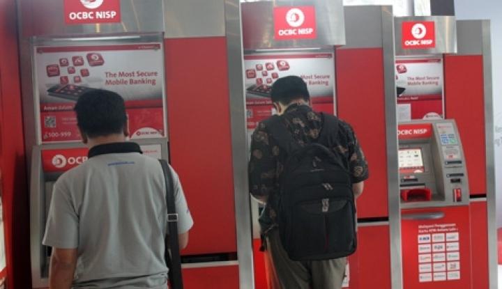 Foto Berita Bank OCBC NISP Cetak Kenaikan Laba 21%