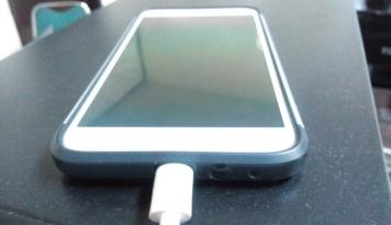 Foto Pelanggan Samsung Tetap Setia di Tengah Kasus Galaxy Note 7