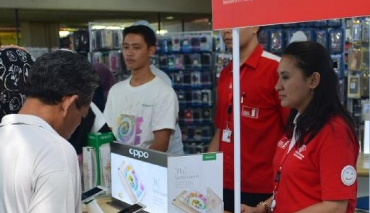 Foto Berita Home Credit Luncurkan Aplikasi Mobile My Home Credit