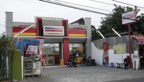 Foto Mantap, 71 Produk UMKM Bali Masuk Alfamart