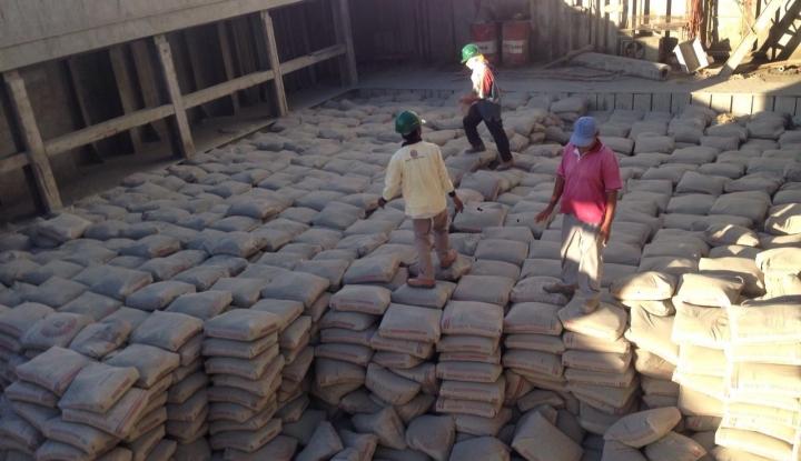 Foto Berita IMM Minta Semen Rembang Harus Jaga Kelestarian Lingkungan