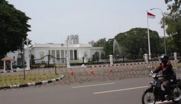 Bos Ruang Guru Dicomot Jokowi ke Istana, Ruangguru Bakal Berantakan - Warta Ekonomi