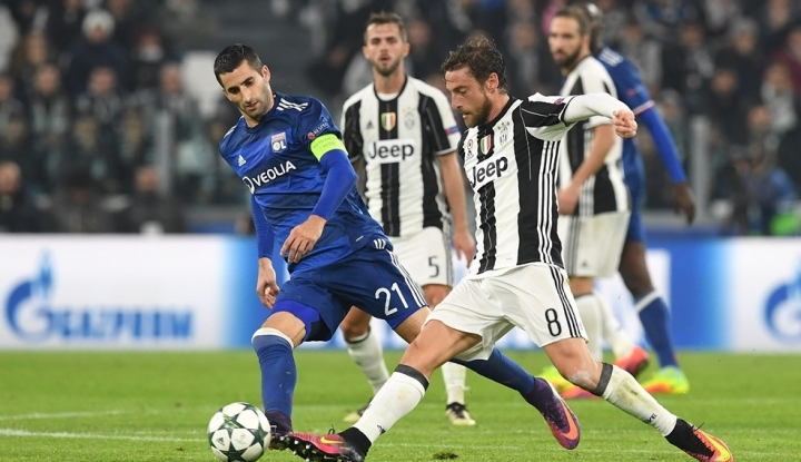 Foto Berita Taklukkan Sampdoria, Juventus Semakin Dekati Scudetto
