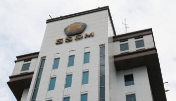 Foto Dukung Kemandirian Energi, DEN Bahas Sinkronisasi Kementerian