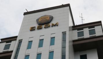 Foto Realisasi Anggaran Kementerian ESDM Capai 90%, Untuk Apa Saja?