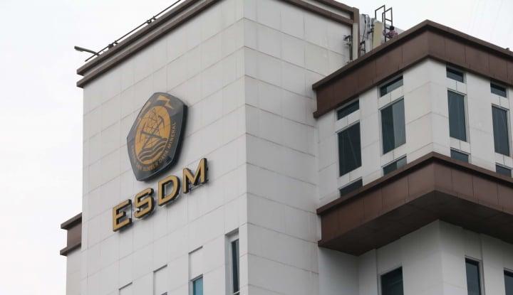 Foto Berita Kementerian ESDM Uji Coba Kapal Geomarin III untuk Cari Potensi SDA dan Mineral