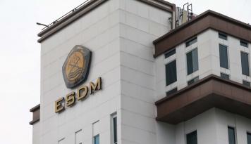 Foto Dua Permen Terkait Pemurnian Minerba Diterbitkan Kementerian ESDM