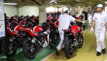 FIF Prediksi Penjualan Sepeda Motor Kembali Moncer di Tahun 2023
