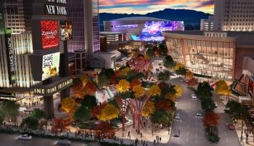 Foto Perjudian Dilegalisasi, MGM Beli Kasino di Jepang Senilai US$10 Miliar