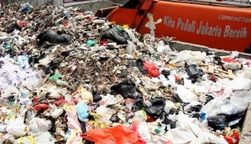 Foto Batam Targetkan Retribusi Sampah Sumbang Rp 30 Miliar