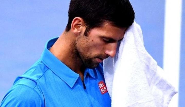 Fakta Kemenangan Novak Djokovic di Australia Open - Warta Ekonomi