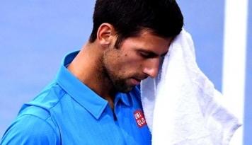 Foto Fakta Kemenangan Novak Djokovic di Australia Open