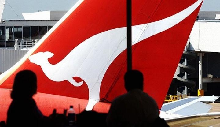 Foto Berita Wah, Qantas Luncurkan Kursi Kelas Ekonomi Premium Terbaru