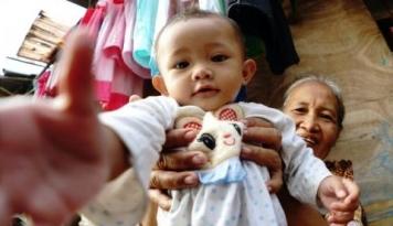 Foto Pemkot Jambi Adakan 6.507 Akta Kelahiran Anak
