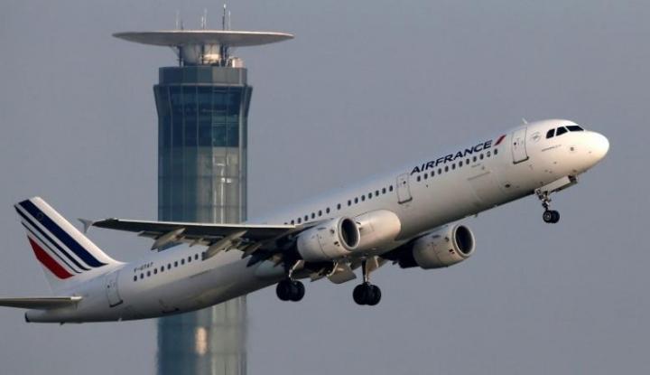 Virus Corona Bikin Maskapai-maskapai Penerbangan Internasional Babak Belur - Warta Ekonomi