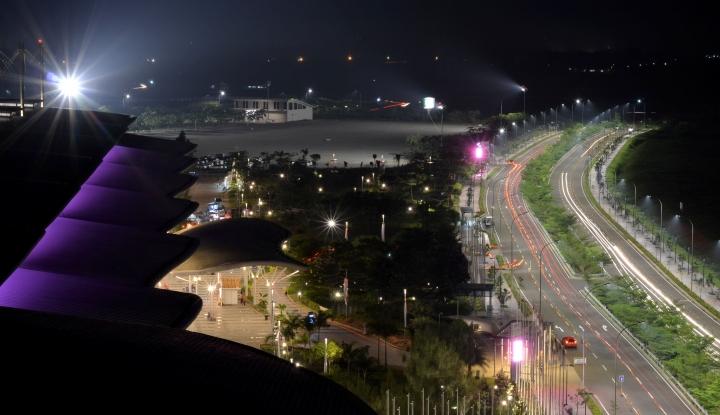 Kualitas Udara Memburuk, Pertamina Garap Proyek Ini di Tangsel