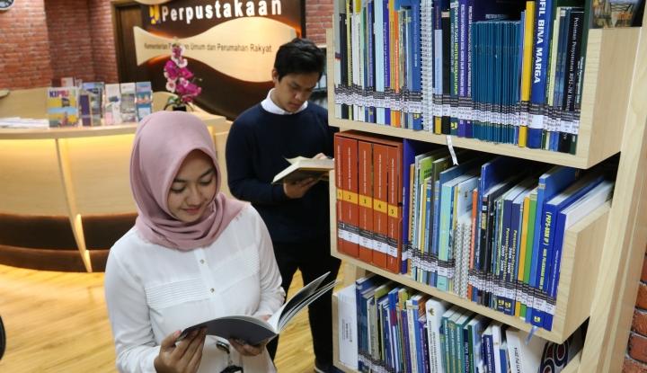 Membangun Knowledge Base Society Hadapi Industri 4.0 - Warta Ekonomi