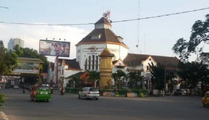 Foto Berita Triwulan II-2018, Ekonomi Sumut Tumbuh 5,30%