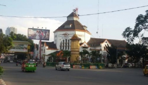 Foto Juni 2018, Sumut Inflasi 0,04%