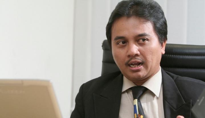 Foto Berita Roy Suryo: SDM Jadi Faktor Perusahaan Belum Bertransformasi Digital