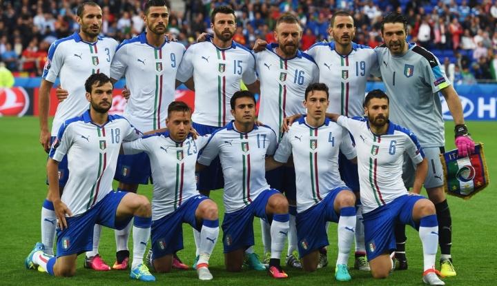 Foto Berita Dua Gol Balotelli, Bawa Italia Taklukkan Arab 2-1