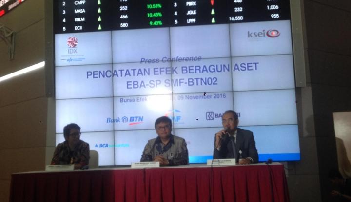 Foto Berita Bergerak Tak Wajar Saham Bank Ina Masuk Kategori UMA