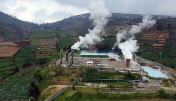 Foto DPR: Kita Harus Berdaulat dan Mandiri di Bidang Energi