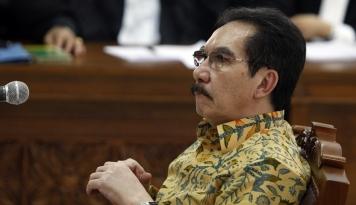 Foto Tak Setuju dengan Istilah OTT, Mantan Ketua KPK Lebih Suka TT