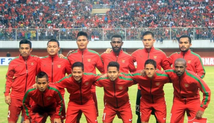 Foto Berita Timnas U-22 Indonesia Akan Berlaga di Sea Games