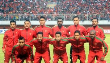 Foto Singkirkan Myanmar, Thailand Hadapi Indonesia di Final Piala AFF