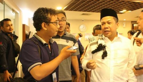Foto Fahri Sebut Tito Tak Paham Sejarah