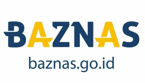 Baznas DKI Jakarta Rilis
