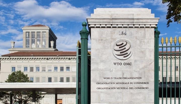 Jepang, Uni Eropa, dan AS Sepakat Dorong Reformasi WTO - Warta Ekonomi