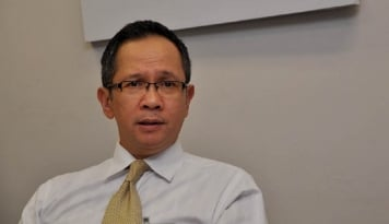 Foto Perkembangan Fintech di Indonesia Belum Cukup Memadai