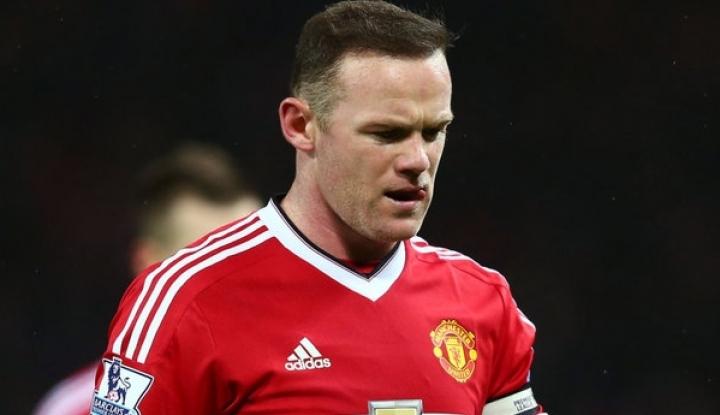 Yeay! Karier Wayne Rooney Bakal Dibuat Film